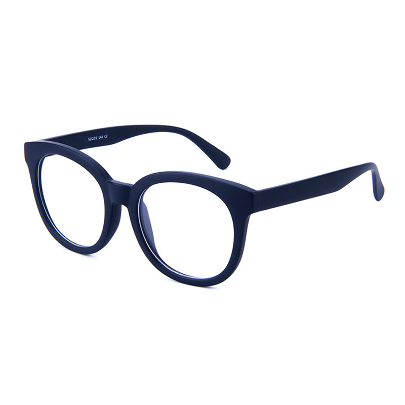 cf8655f845 Newest Vogue Ultralight Round Optical Frame Stylish Cute Spectacles For  Women s Prescription Eyeglasses Modern Sunglasses Style-in Eyewear Frames  from ...