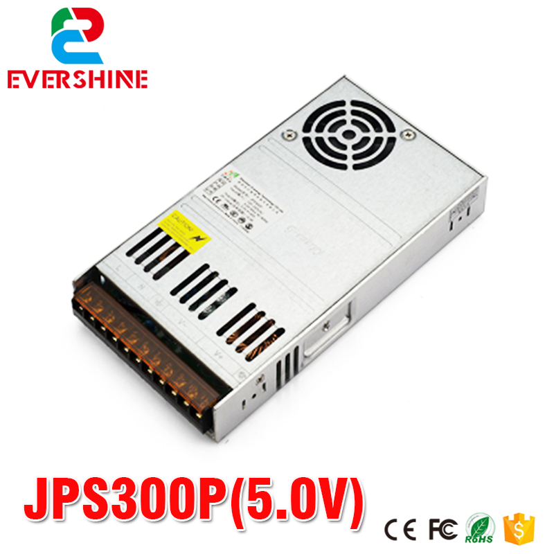 JPS300P 5.0V 60A LED Display Screen Special Power supply 300W Led Switching Power Supply jps навигаторы купить в самаре