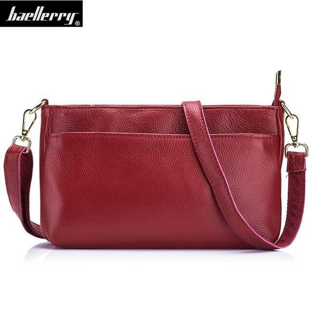a851276a5bc Women Clutch Bag Genuine Leather Evening Bags Candy Color Summer Crossbody Messenger  Bag Female Shoulder Bags Envelope Handbags