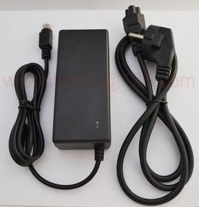 Image 1 - 1PCS 24V 3A 3PIN AC מתאם אספקת חשמל מטען לrealpos NCR 7197 ממוצע עבור EPSON PS180 PS179 + כבל