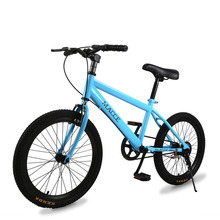 20 inch student mountain bike color single speed variable bicycle free shipping