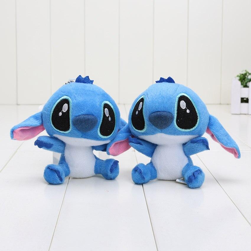 Online Buy Wholesale stitch plush toy from China stitch