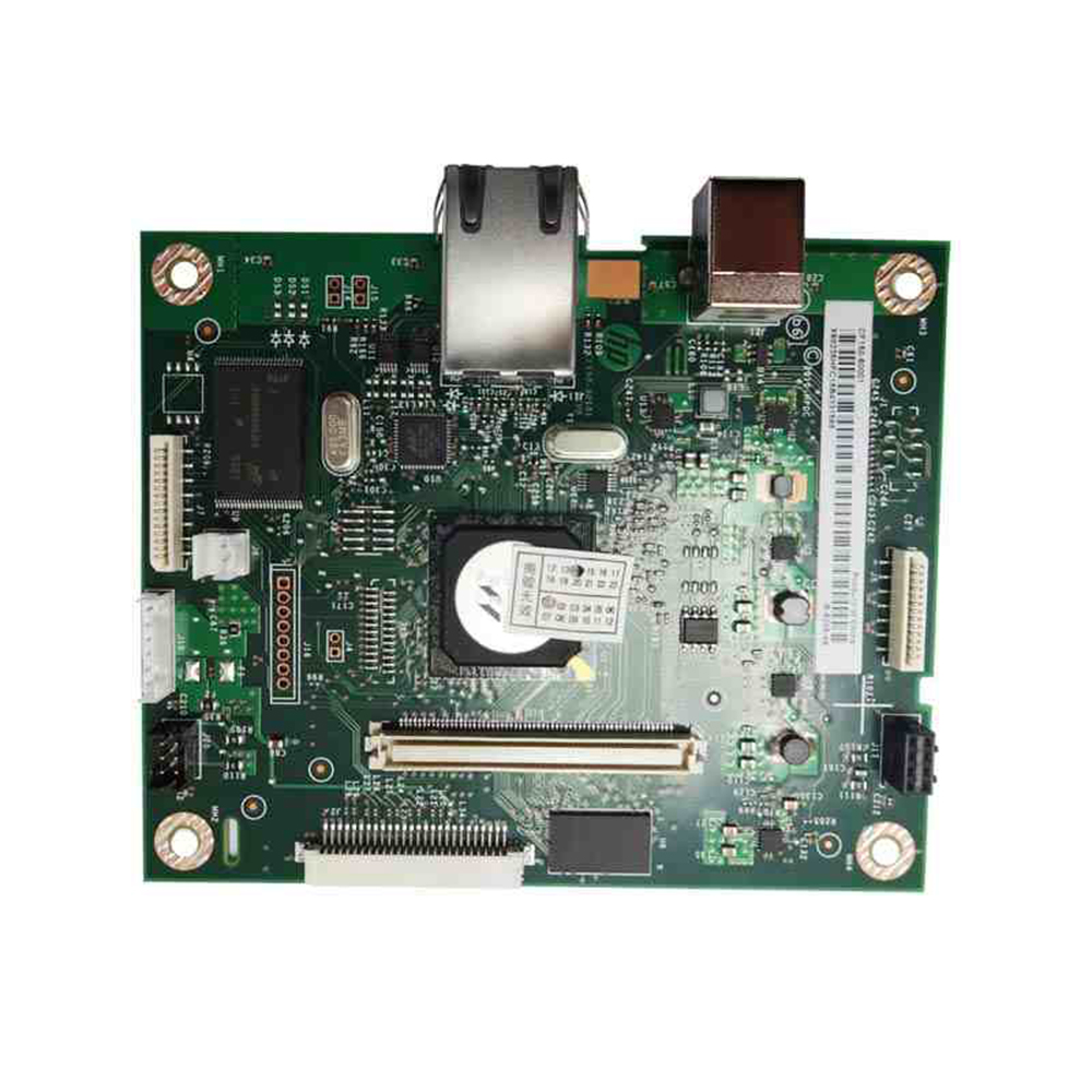 FORMATTER PCA ASSY Formatter Board logic Main Board MainBoard mother board for HP HP 401DN Printer