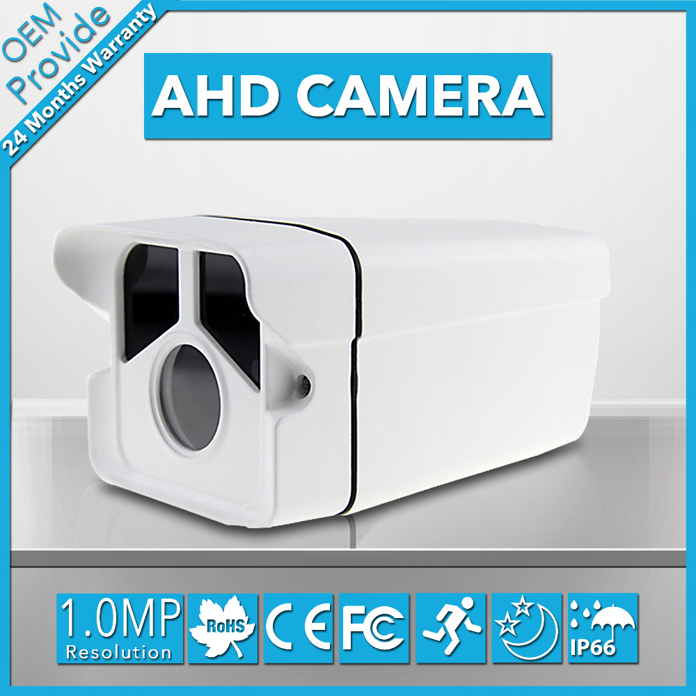 AHD2100PB-E 720P AHD Camera 1.0MP CMOS   IR-CUT Filter HD Security CCTV Camera Night Vision Indoor IR Camera hd 1mp ahd security cctv camera 720p indoor dome ir cut 48leds night vision ir color 1080p lens