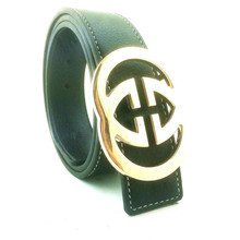 New Luxury Brand Double G Belts women High Quality female Real Leather GG belts Strap for Jeans cinturones hombre marca famosa(China (Mainland))