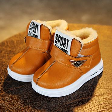 Childrens-Snow-Boots-Shoes-Top-Selling-Winter-Warm-Girls-Boys-Fashion-Boots-Flat-With-Size-22-26-Kids-Children-Baby-Boots-Shoes-4