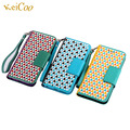 Livro flip phone cases para apple iphone 6 s plus pu couro Covers Wallet TPU Silicon Shell Para iPhone6SPlus Mulheres Arte Saco Do Telefone