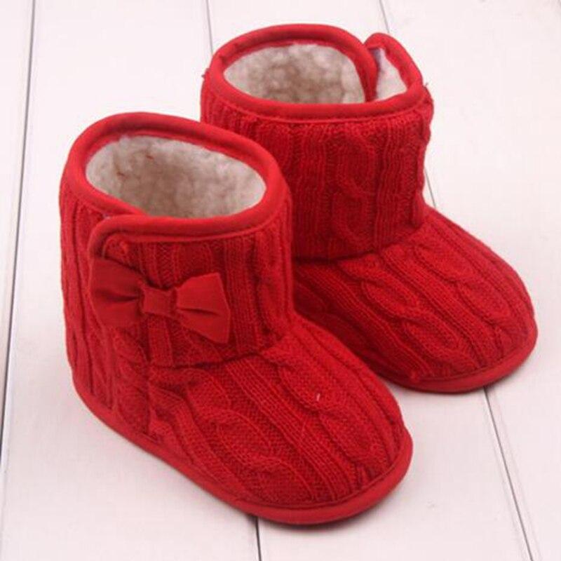 Супер теплая зима для новорожденных для маленьких мальчиков Обувь для девочек Обувь для  ...
