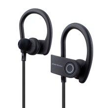 Daono U8 sports Stereo bluetooth headset wireless Earphones 4.1 wireless headphones Microphone Noise-cancelling Earbud