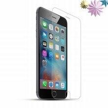 Protector de pantalla de vidrio templado para iPhone, Protector de pantalla para iPhone 6 6 S 8 7 X XS Max XR 5 SE 2020 11 Pro 12
