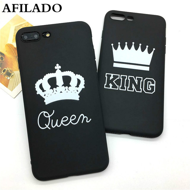 coque iphone 8 king