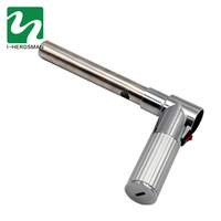 Cattle Artificial Insemination Equipment Stainless Steel Endoscopy Clinical Examination Artificial Insemination Kit