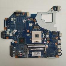 الأصلي 95% اللوحة الأم الجديدة للكمبيوتر المحمول لشركة أيسر E1 571 المتكاملة