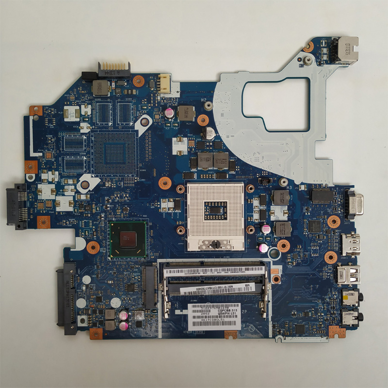 Original 95%New Laptop motherboard For Acer E1 571 integrated-in Laptop Motherboard from Computer & Office
