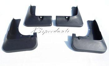 Guardabarros de plástico de alta calidad para Mitsubishi Outlander 2013