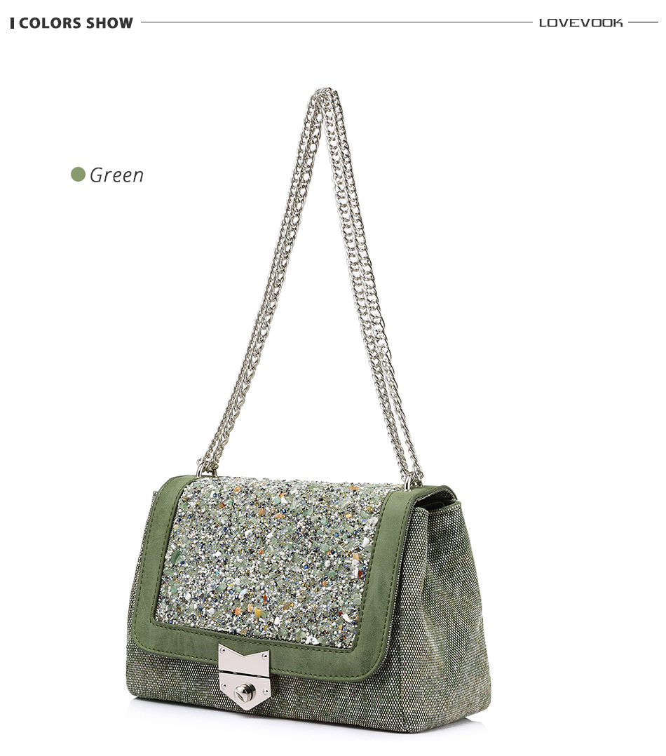 High Quality bag with brand