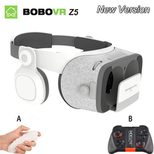 Bobovr Z5 120 FOV 3D with Headset