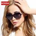 NOSSA Nova Marca Polarized óculos de Sol Para As Mulheres De Luxo Designer de Moda Feminina Óculos de Sol Óculos Gafas