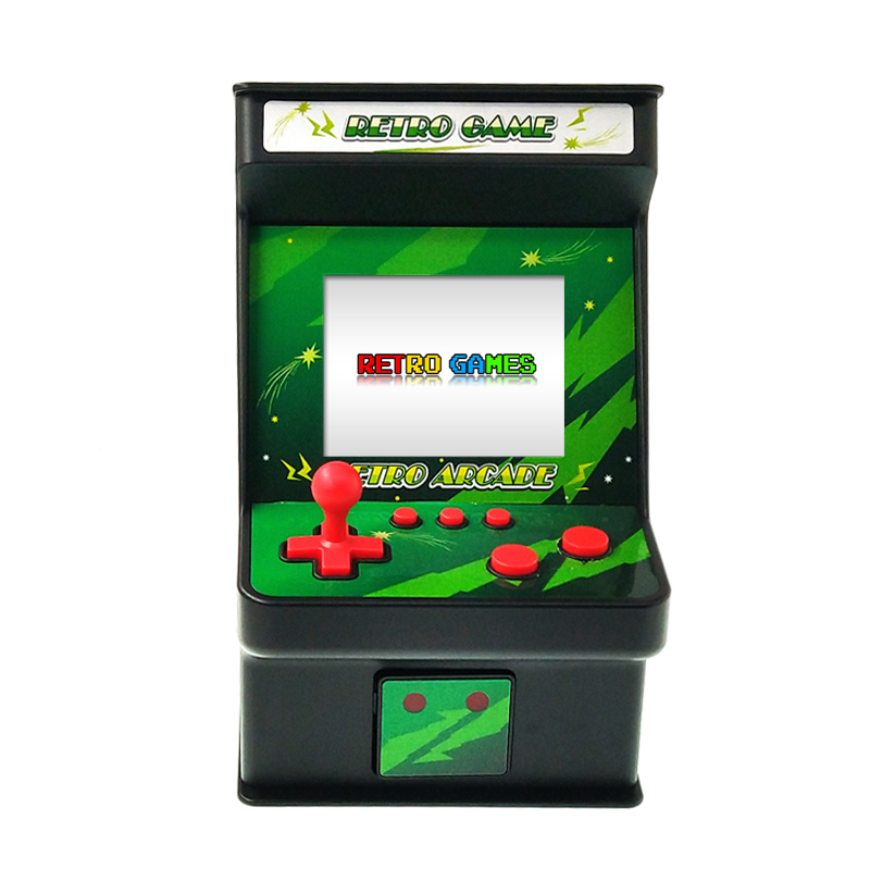 New Arrival Video Game Console COPYRIHGT Support Tv Game Console Mini Console Game 8 Bit With Extra Controller