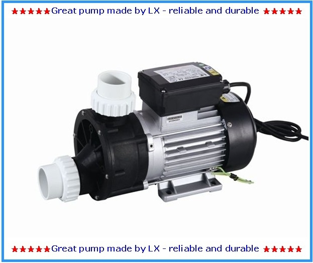 Water Pump JA50 with 50HZ 0.5HP,for bathtub,SPA circulating system,swimming pool circulation,sea-farming for sea water convey цена 2017