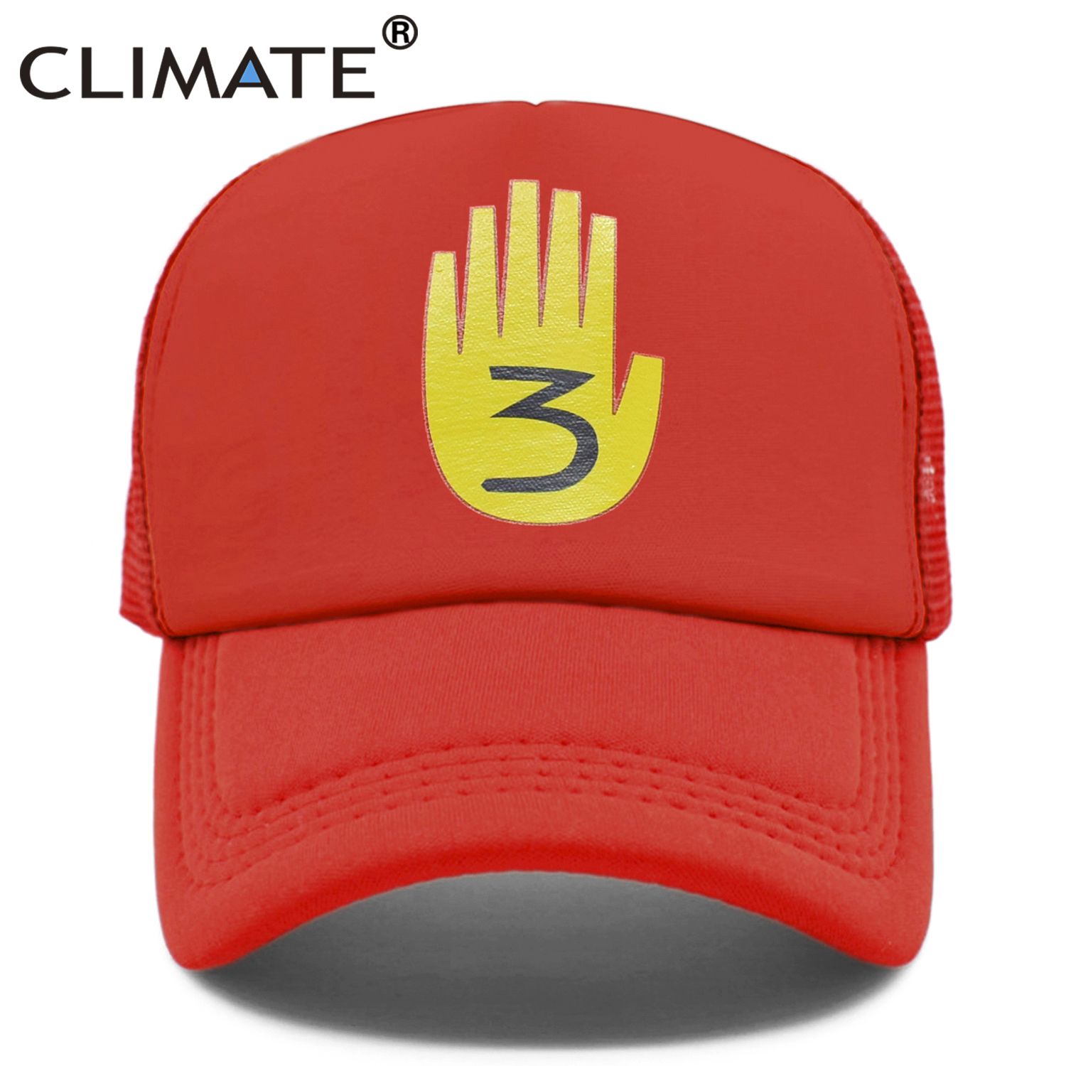 CLIMATE Gravity Falls Dipper   Caps   Journal Number 3 Book   Baseball     Cap   Youth Boys Black Number 3 Cool Sport Hat   Caps   for teenagers
