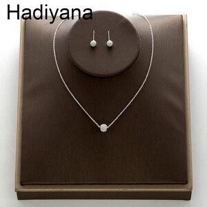 Hadiyana 2018 Fashion Inlaid A