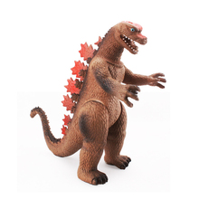 Anime Gojira Gomola ultraman PVC action figures toys Childrens favorite characters collection doll modle