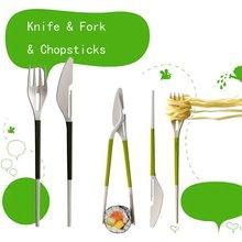 Cutlery combination high quality PP 25*9.5cm 20 pcs/lot free shipping 20 pcs high quality 100