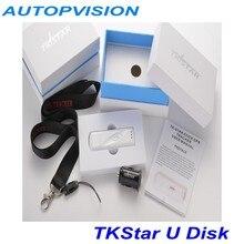 Tkstar stick mini tracker Super mini GPS Tracker SOS communicator for personal Kids Elderly car pet luggage