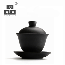 TANGPIN ceramic gaiwan teacup porcelain cup chinese kung fu tea set 180ml все цены