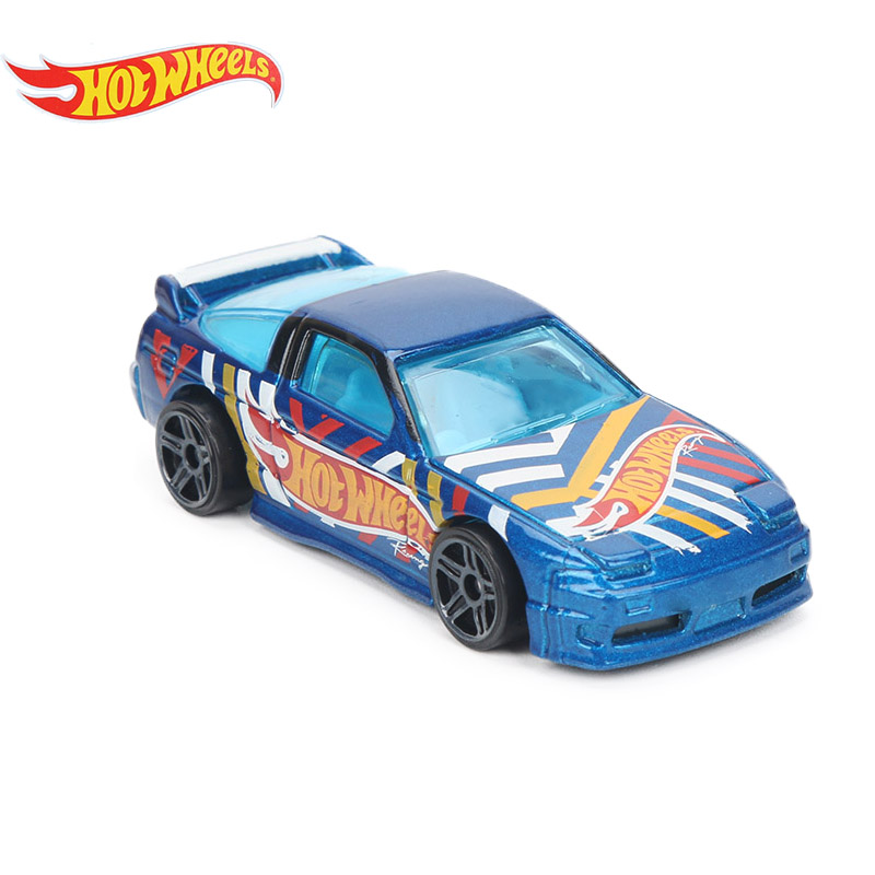 Original Hot Wheels 1:64 Fast and Furious Diecast Cars Alloy Model Sport Car Hotwheels Mini Car Collection Toys for Boy C4982 7L