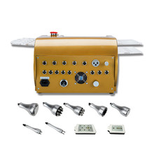 лучшая цена Best Combination! Lipo Laser+ Cavitation+RF+Vacuum/ RF Cavitation Vacuum Lipolaser Slimming Machine