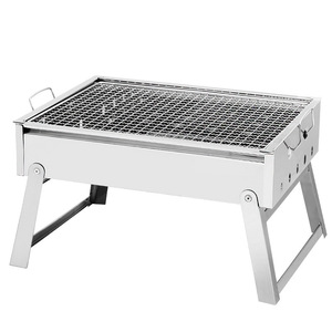 Outdoor Picnic BBQ Grills Thic