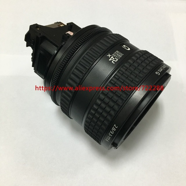 Repair Parts For Sony HXR NX100 Zoom Lens Unit Assy