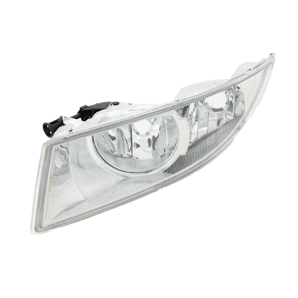 For Skoda Fabia 2 MK2 Facelift 2011 2012 2013 2014 2015 Left Side Front Halogen Fog Light Fog Light fabia greenline в украине