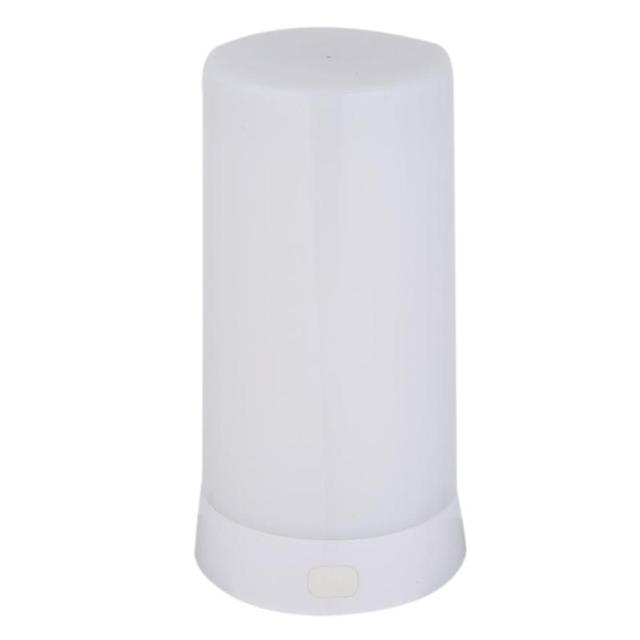 90 led 방수 자기 깜박 거리는 빛 안뜰 발코니 불꽃 램프