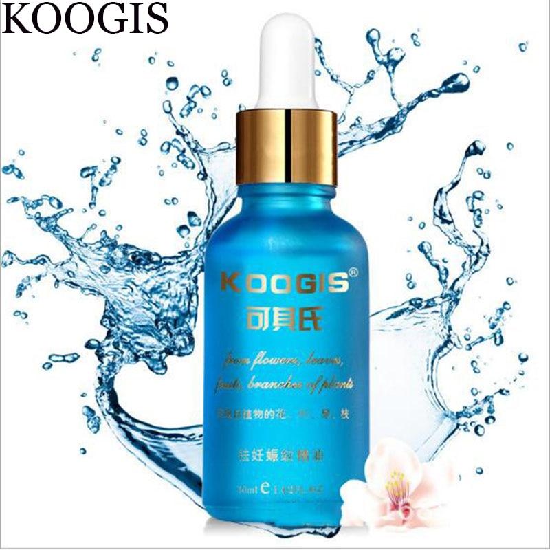 brand KOOGIS Treatment For Stretch Wrinkle Remover Removal Essential Oil Skin Care Maternity Slackline Pregnant Oil 30ml