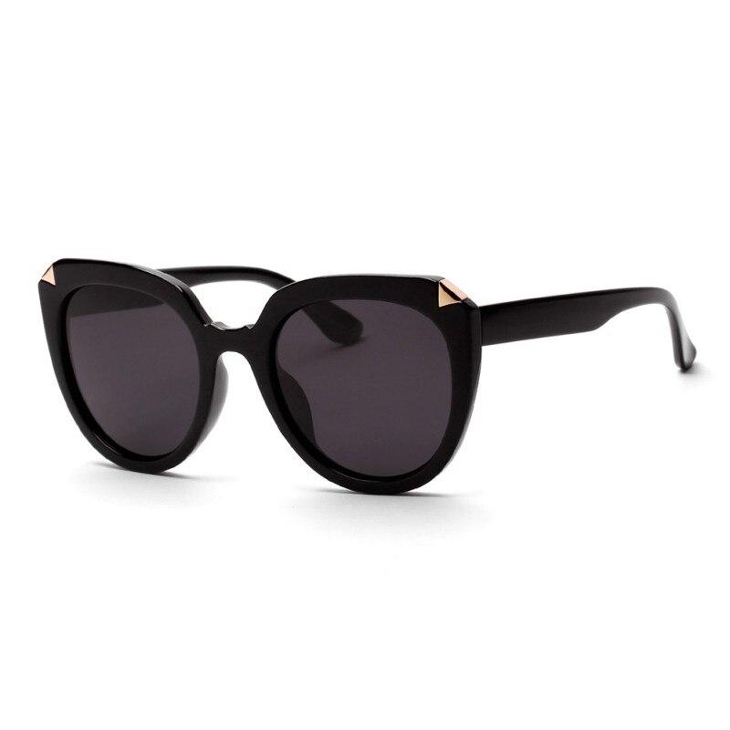 Classic Brand Men Women Vintage Mirrored Big Frame Sunglasses Lens Polarized Mirror Sun Glasses Summer Outdoor