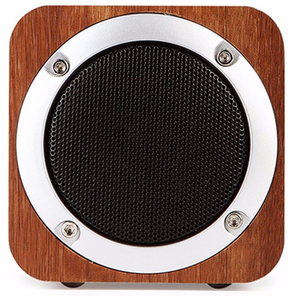 Teal Açıq İdman Taxta Simsiz Bluetooth Dinamik Smart Mini Əl - Portativ audio və video - Fotoqrafiya 2