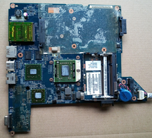 Free Shipping ! 518147-001 For HP compaq presario CQ40 laptop motherboard with For AMD chipset free shipping 150720C