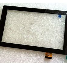 Touch screen panel digitizer 7inch for megafon Logi