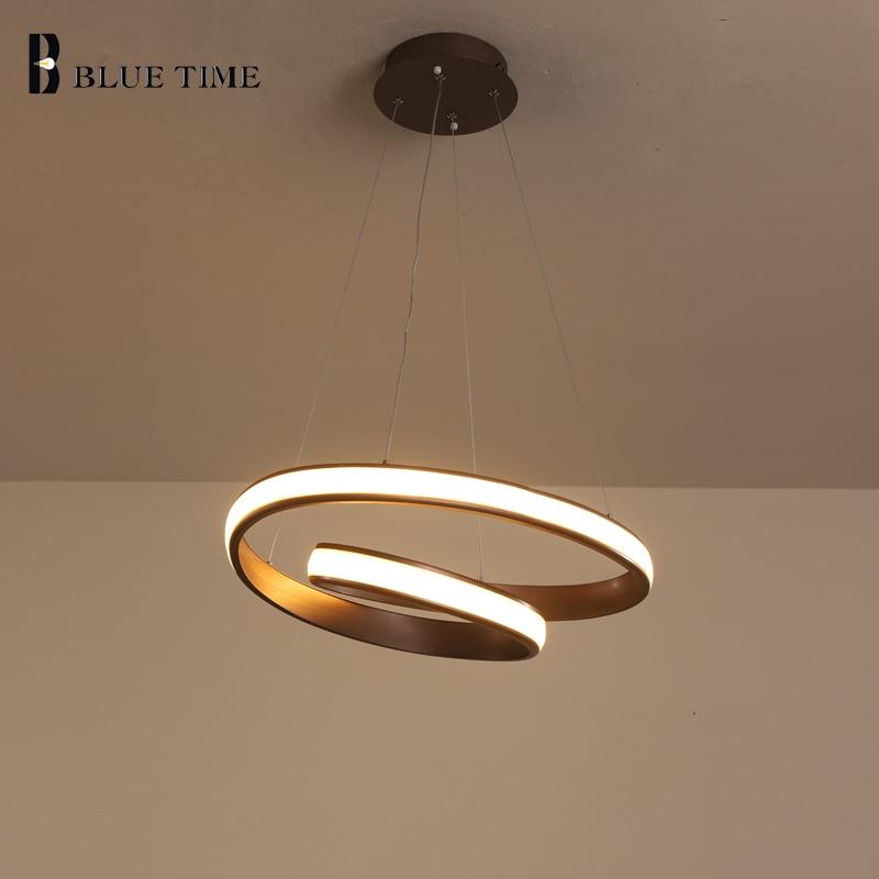 Kitchen Modern LED Pendant Light For Dining room Living room Hanglamp Luminaire Acrylic Simple Led Pendant Lamp Lampara de techo стоимость
