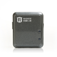 Reachfar Global GPS Tracker With Unlocked Built In GSM And GPS Module Wireless Micro Vehicle GPS