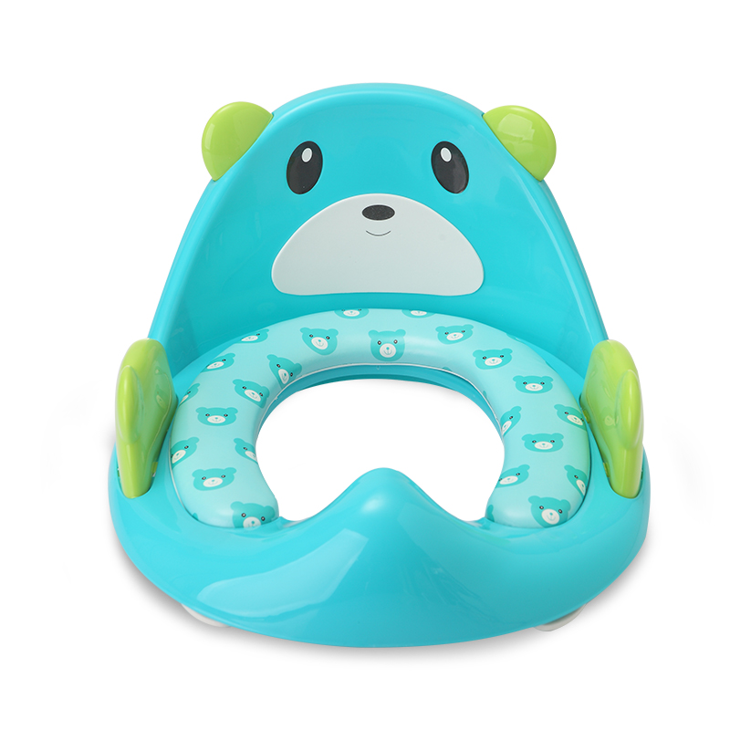 Baby Toilet Seat Potty Training Urinal In Baby Potties Safety Soft And Comfortable Cushion Toilet Seat Chair Training Seat