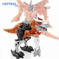 Transformation dinosaur Robots Transformable Toys for children&boys&Kids Action Figure dinosaur Toy Model