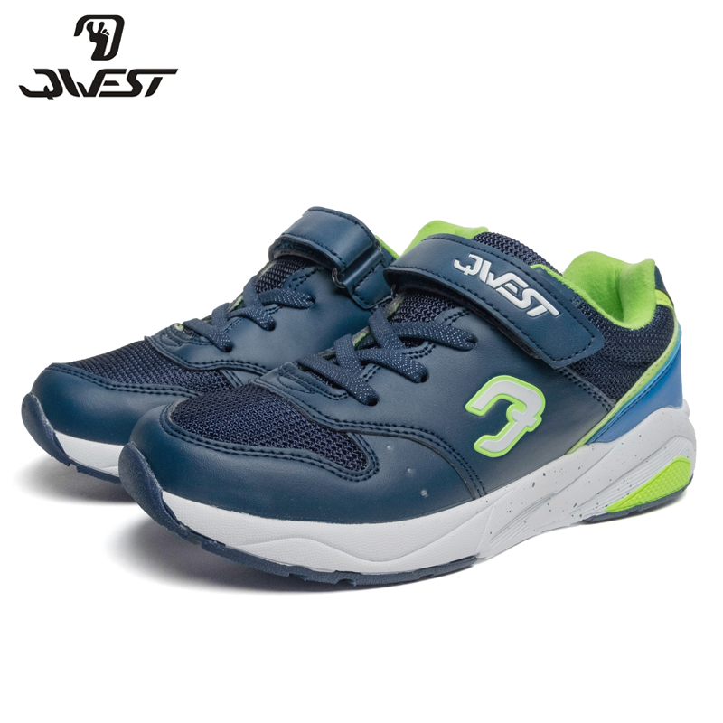QWEST Brand Spring Kids Sneaker Orthotic Outdoor Casual Children Running Shoes Boys& Girls Size 30-36 Free Shipping 91K-GL-1298 QWEST Brand Spring Kids Sneaker Orthotic Outdoor Casual Children Running Shoes Boys& Girls Size 30-36 Free Shipping 91K-GL-1298