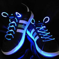 LED Fluorescent shoelaces light Cycling warning lamp LED light for shoes High brightness cool shoelaces