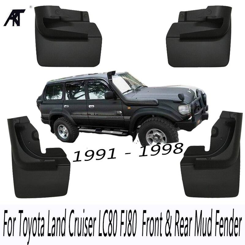 Power Window Regulator & Motor for Toyota LAND CRUISER [FJ80, HDJ80