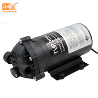24V 300GPD Water RO Booster Pump TYP 3000NA Reverse Osmosis Drinking Water