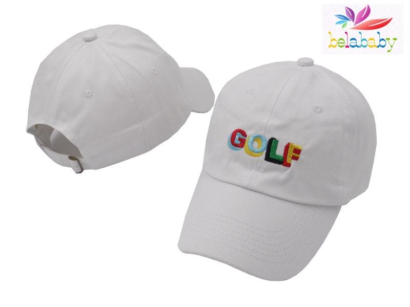 18a30fdfc32ff כובעי בייסבול - Belababy 2017 Dad Hat Golf Tyler The Creator ...